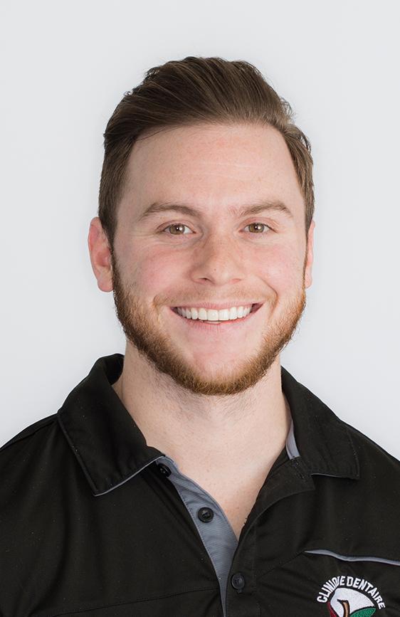 Dr Antoni Berger Dentiste