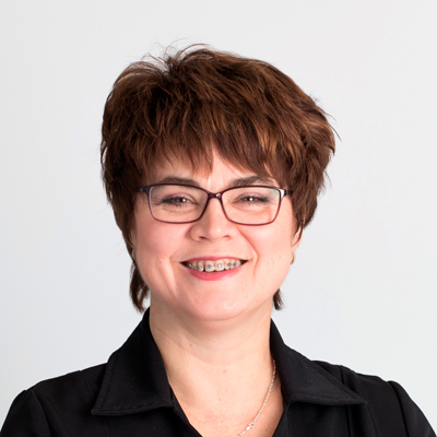 Carole Drouin Hygieniste